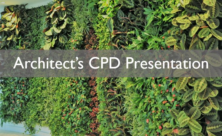 Architects CPD Training