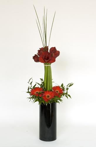 Amarylis Tree Vase