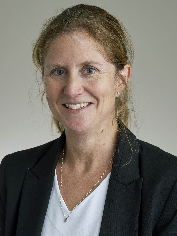 Vicky Cotton
